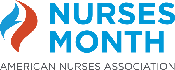 Nurses Month 2020. Excel. Lead. Innovate. ANA Enterprise.