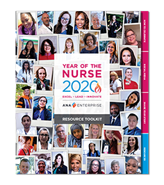 Year of the Nurse 2020 Resource Toolkit