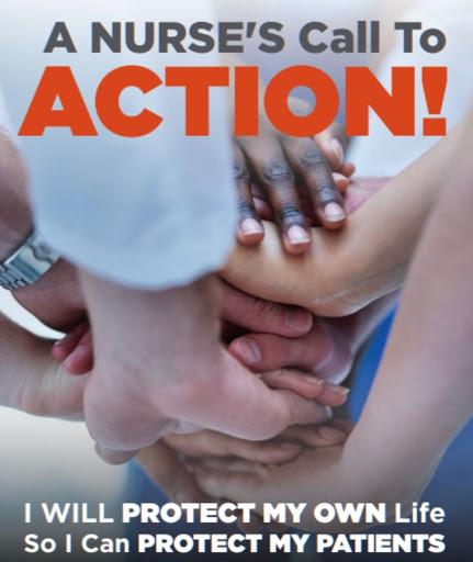 A Nurse's Call to Action: End Nurse Abuse Resource