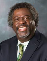 ANA President Ernest Grant, PhD, RN, FAAN