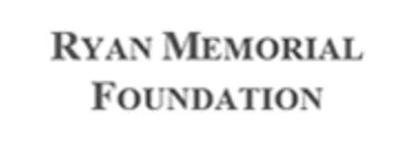 Ryan Memorial Foundation
