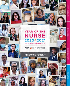 Year of the Nurse Toolkit 2020-2021