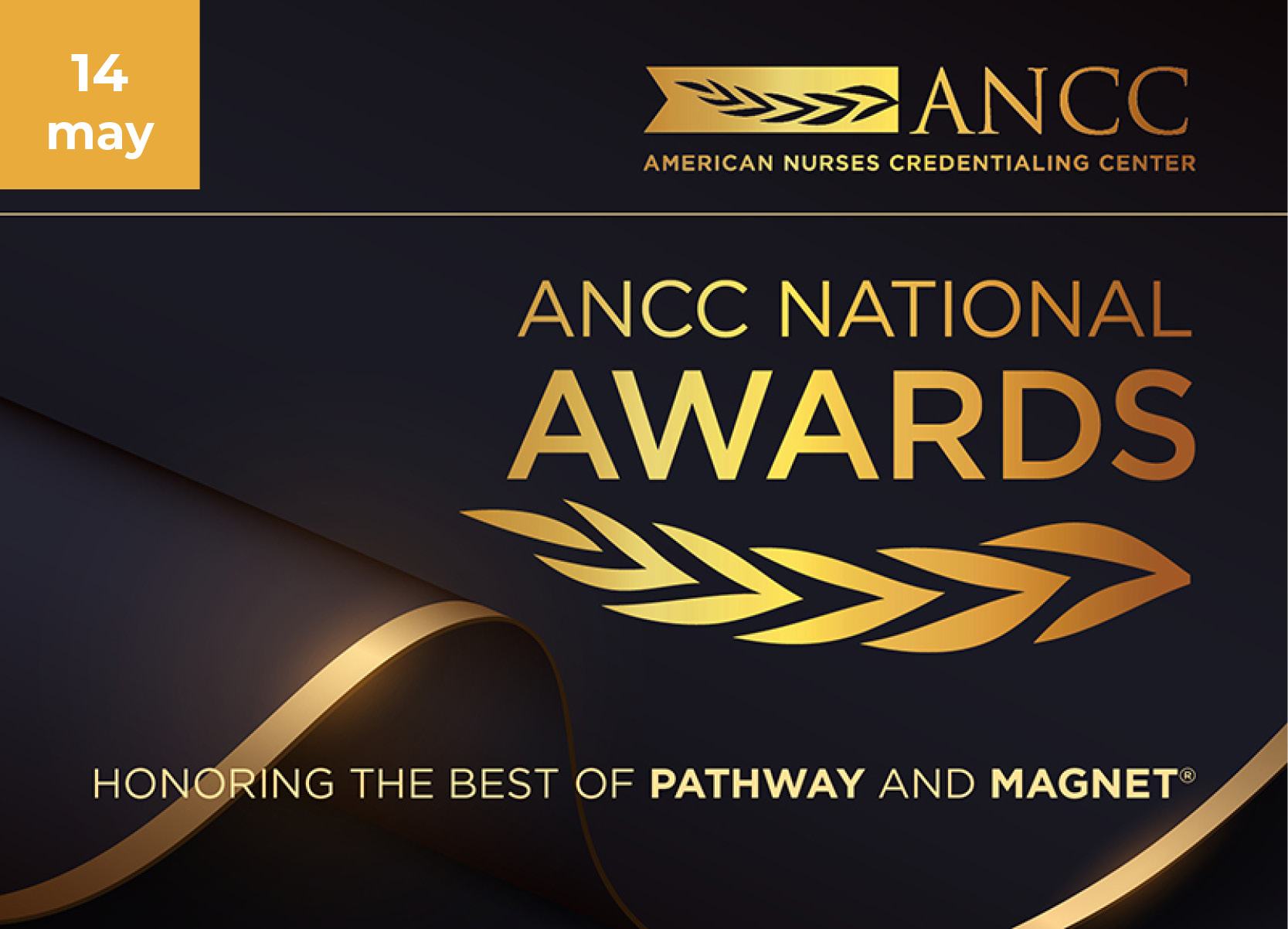 ANCC National Awards. Honoring the best of Pathway and Magnet