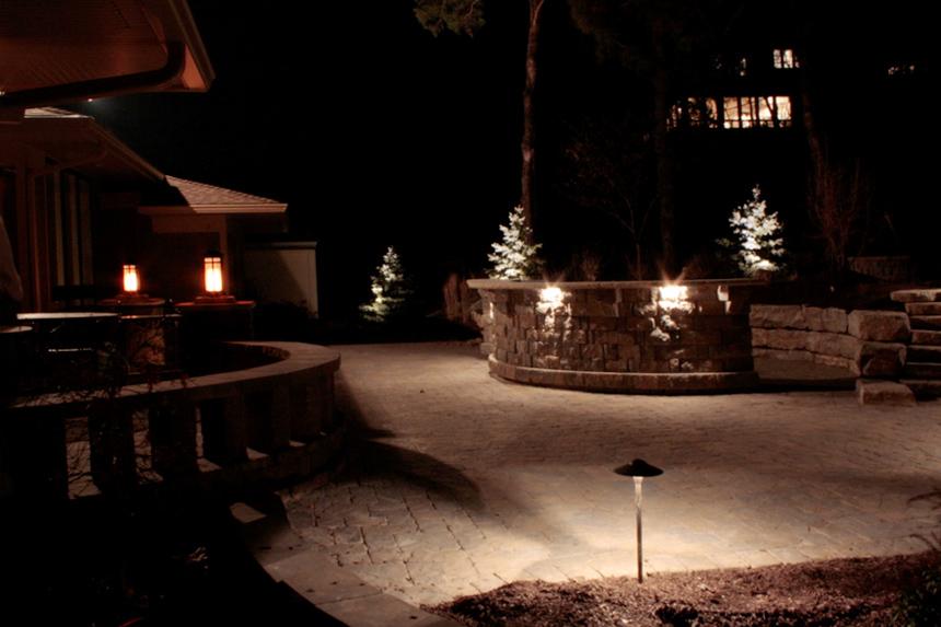 Lighting & Holiday