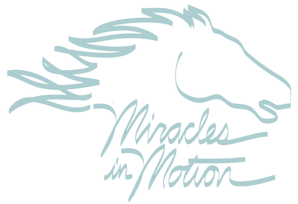 Miracles in Motion Logo