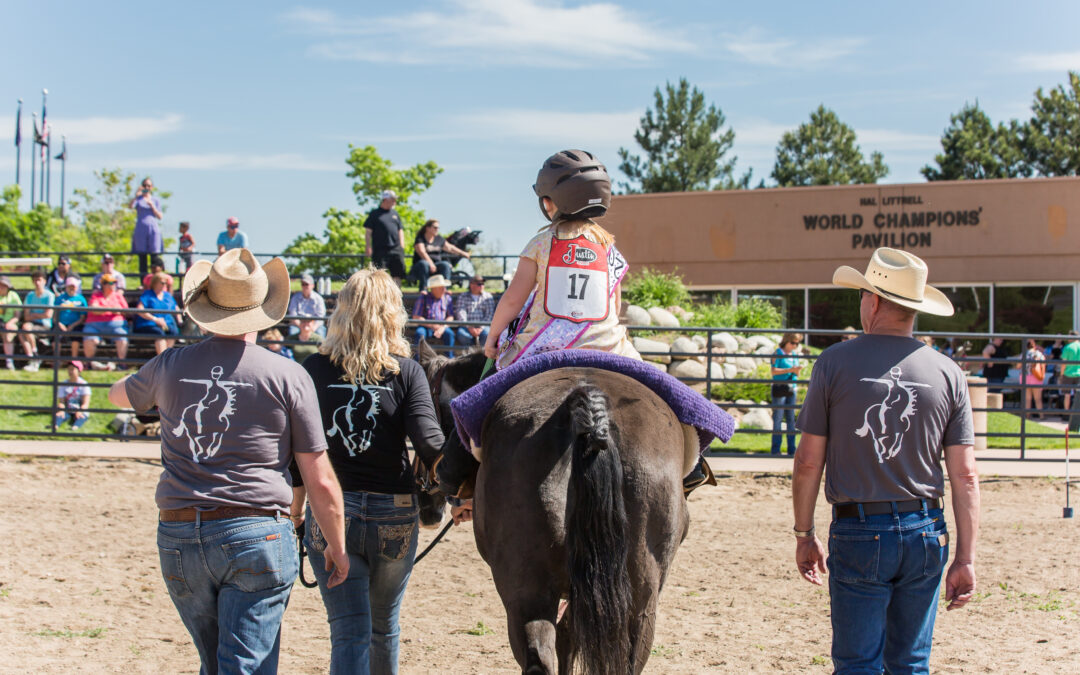 24th Annual Special Rodeo