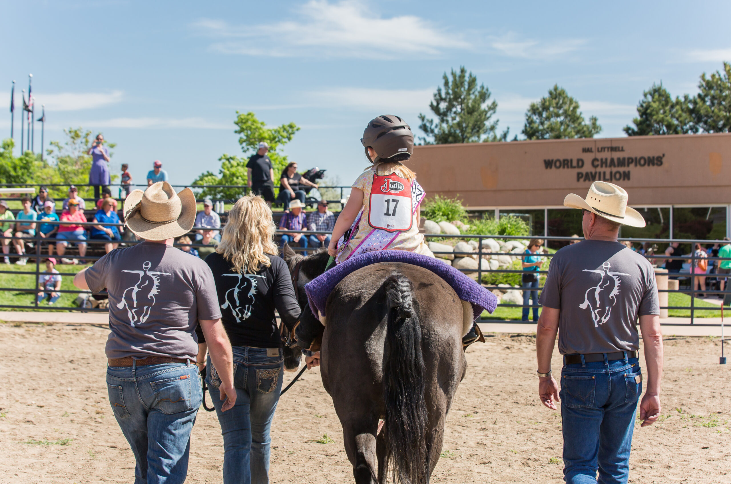 Our 2019 Rodeo Queen