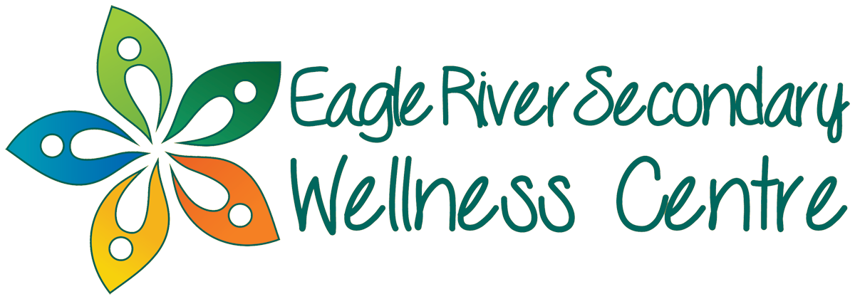 Eagle-River Wellness Centre Logo