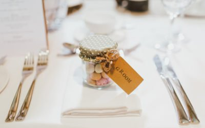 Best Wedding Favors: Cute Wedding Mementos That Guests Will Love