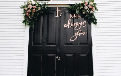12 Simple Church Wedding Decorations & Ideas On A Budget for 2019