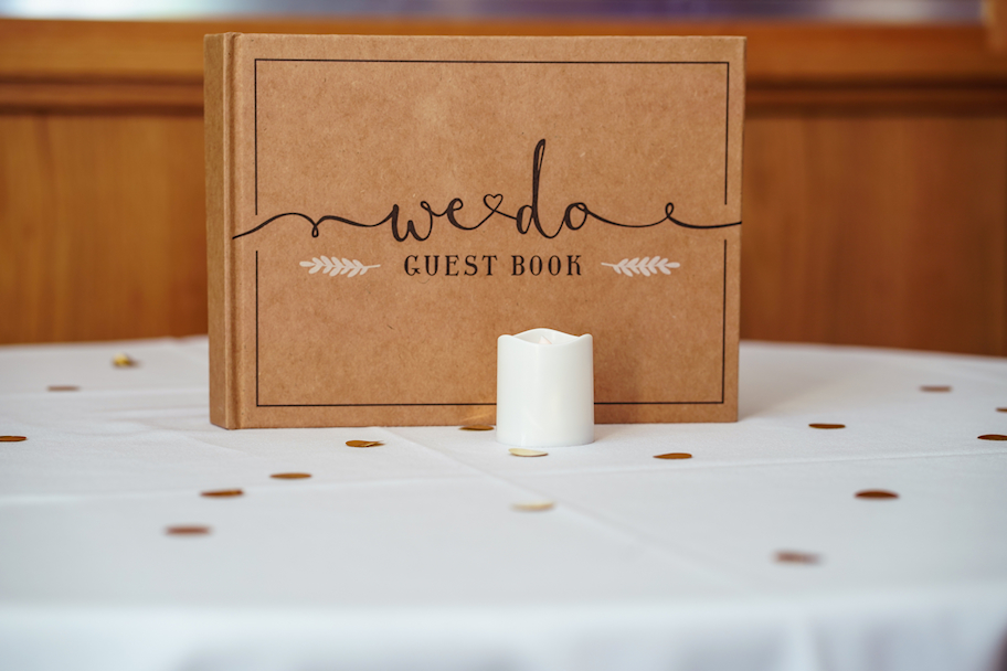 20 Best Wedding Guest Book Ideas For Creative Couples