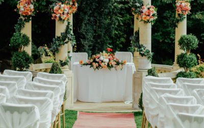 8 Cheap Wedding Aisle Runner Ideas for Couples on a Budget in 2019
