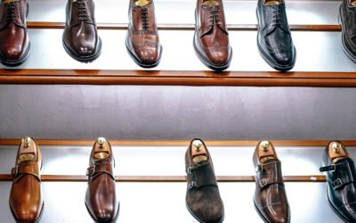 The Best Men's Wedding Shoe Ideas for 2019