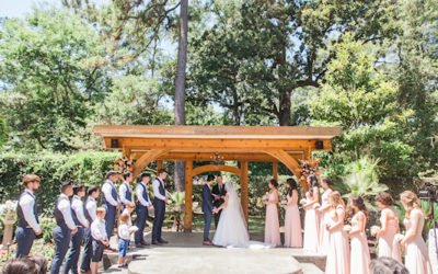 The Best Affordable Wedding Venues in Houston for 2020