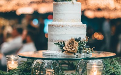 Wedding Cake Toppers To Take Your Wedding Cake To The Next Level in 2020