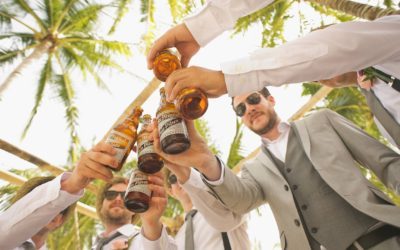 The Best Groomsmen Gifts & Gift Ideas for 2019