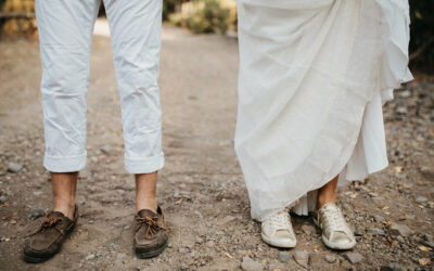 Best Wedding Flats: Comfortable Flat Wedding Shoes for the Bride