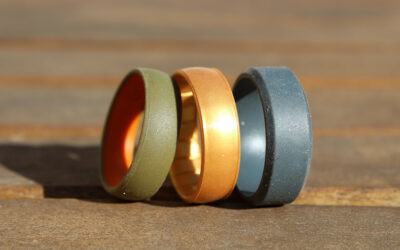 Enso Rings Review: 3 Silicone Wedding Bands Reviewed for 2019