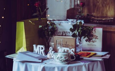 Best Wedding Gifts 2020: Popular Gift Ideas for the Bride & Groom