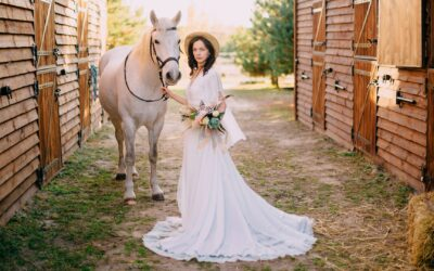 Eco-Friendly Wedding Dresses & Sustainable Gowns for 2020