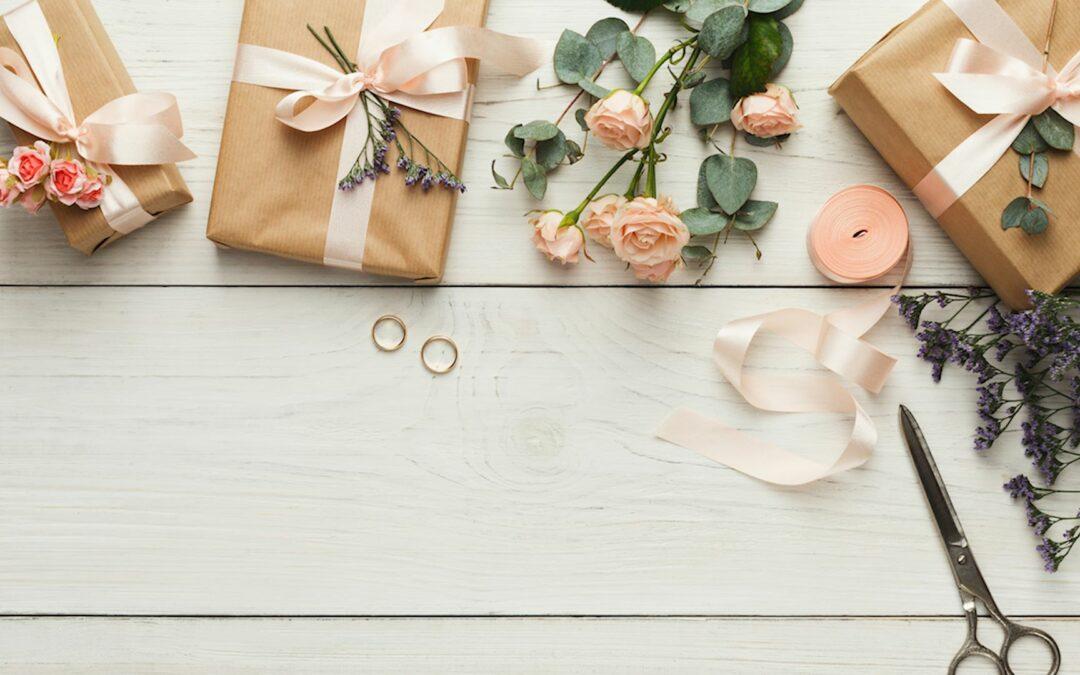12 Fun & Unique Wedding Gift Ideas for 2020