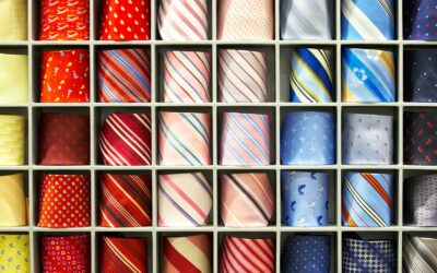 Best Wedding Ties for 2020