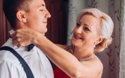 The Ultimate Mother of the Groom Checklist