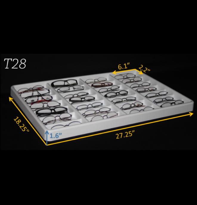 T28 Frame Tray