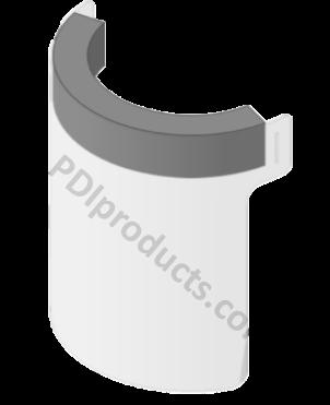 PDI Face Shield