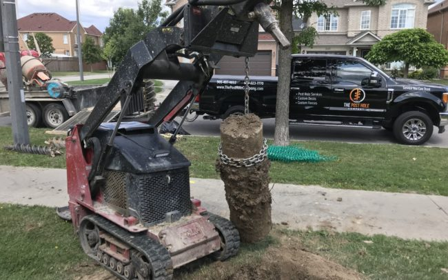Post Holes, Post hole digging, dig only, dig & set, dig and set, post pull, post pulling, post removal, post hole diggers, posthole diggers, the posthole diggers, the post hole diggers