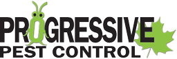 Progressive Pest Control Logo