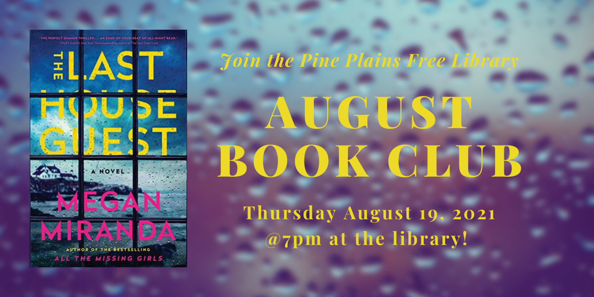 AugustBookClub