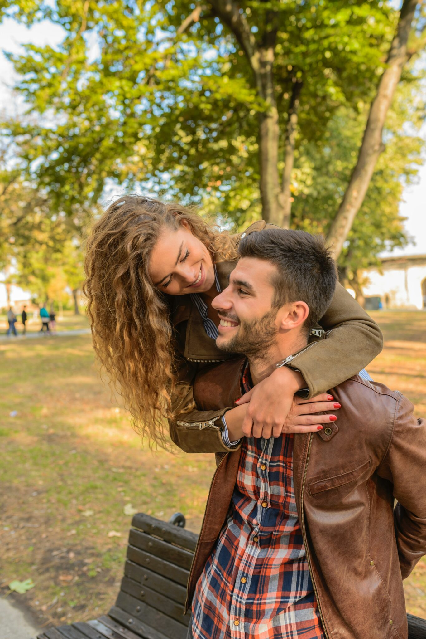 happy couple, intervention services in for drugs addiction