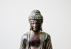 buddha statue holistic recovery support