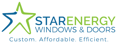 Star Energy Windows of Kansas City Logo
