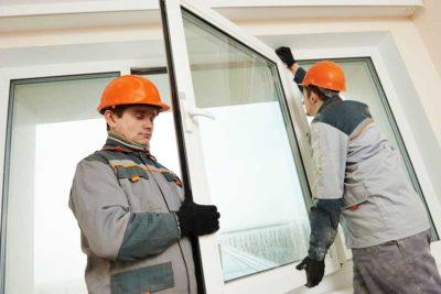 Replacing windows in Kansas City