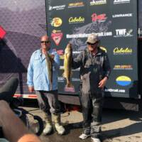 George Wells Fishing Trips Fishing Tournament