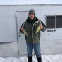 Fishing Trip George Wells