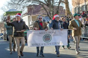 Venture Construction Group Sponsors Middelburg's Iconic Holiday Festival