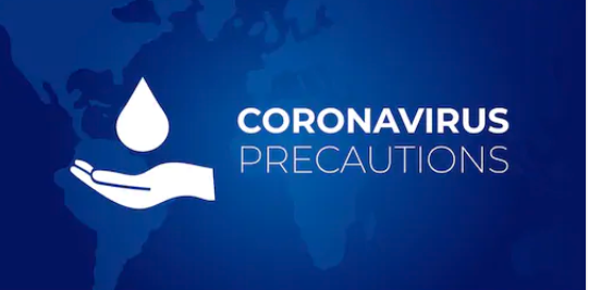 Venture Construction Group Update: Coronavirus COVID-19 Safety Procedures