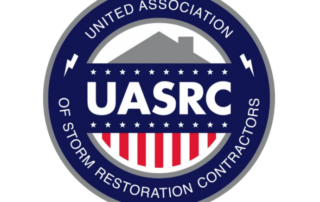 Venture Construction Group Member of United Association of Storm Restoration Contractors