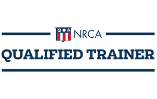 Venture Construction Group NRCA Qualified Trainer Certification