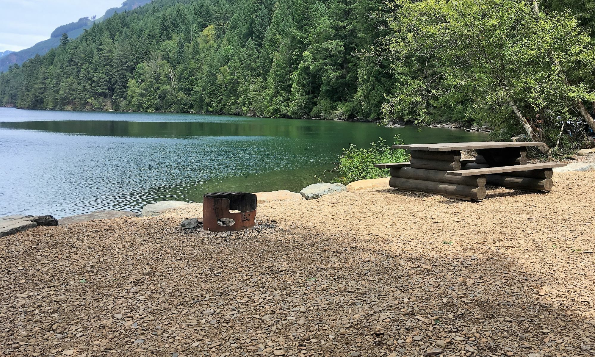 YOUR CAMPING ADVENTURE AWAITS
