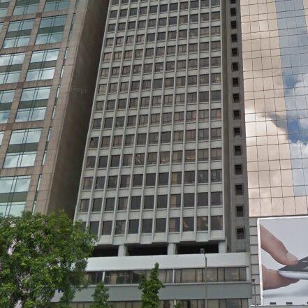 中怡商業大廈