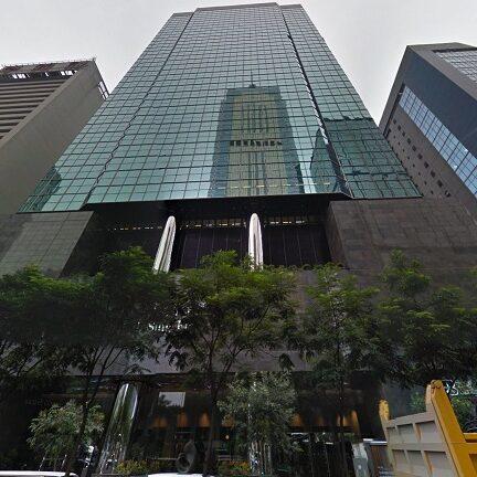 大新金融中心