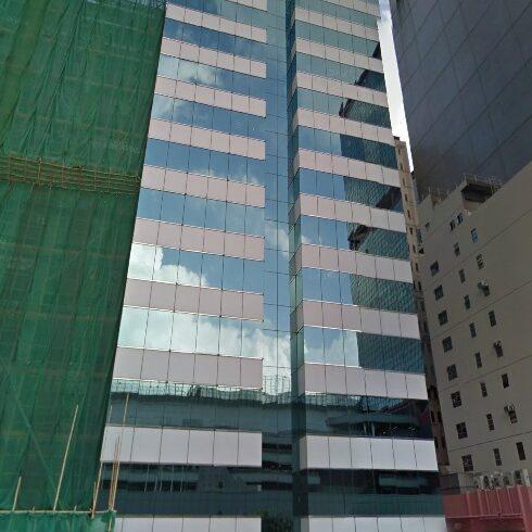 珠江船務大廈