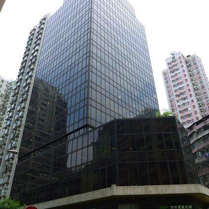 荷李活商業中心