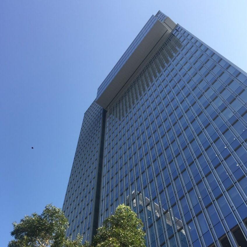 高銀金融國際中心
