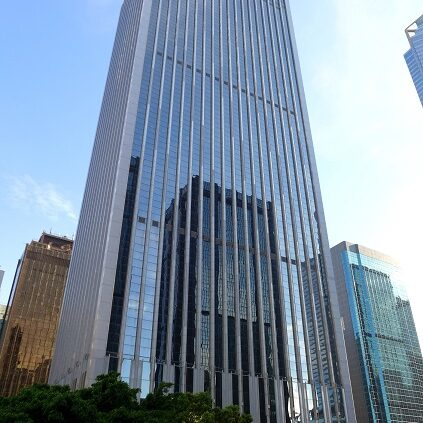 China_Resources_Building