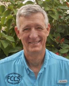 Steven Aldrich - Founder First Coast Computer Services